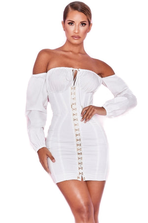 Arabella dress by House Of CB
