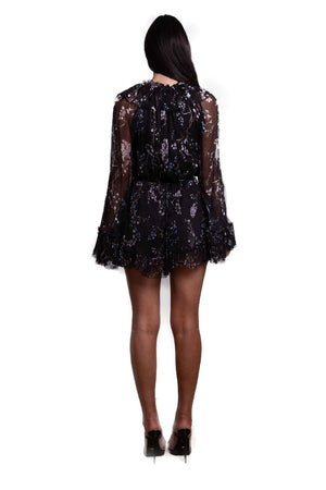 Paradiso Zimmermann Playsuit