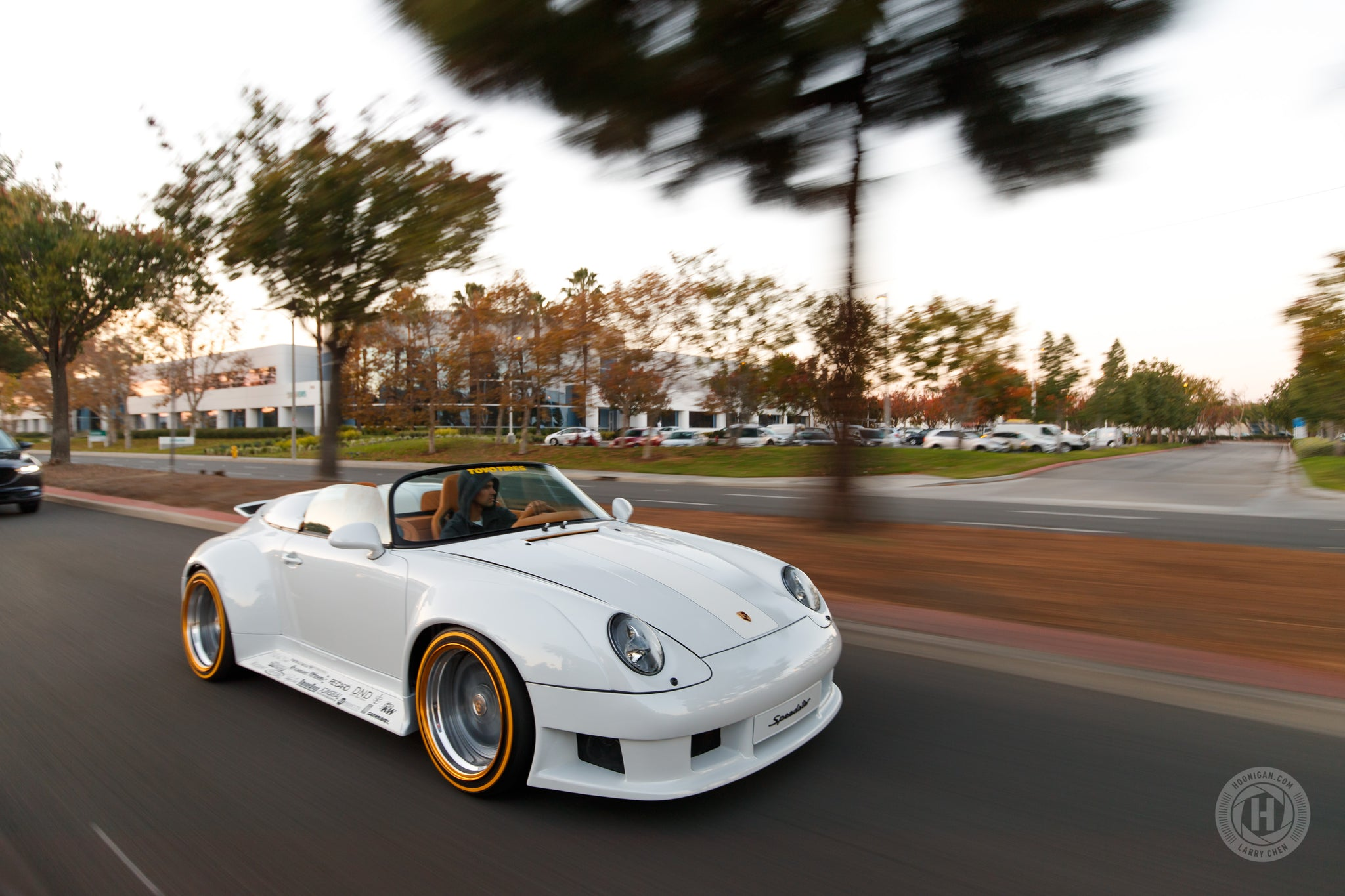The 993 Speedster You Want