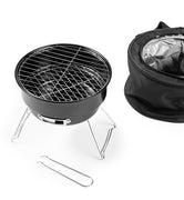H ICON MINI BBQ AND COOLER