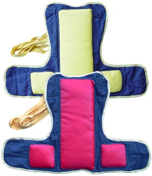 Wing Chun Chest Protector