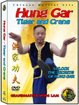 (Hung Gar DVD #05) Tiger and Crane