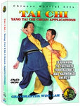 (Tai Chi DVD #03) Yang Tai Chi Chuan Applications