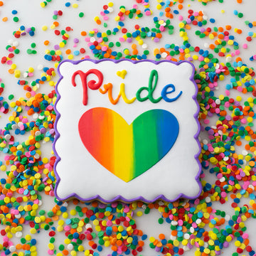 Pride Cookie