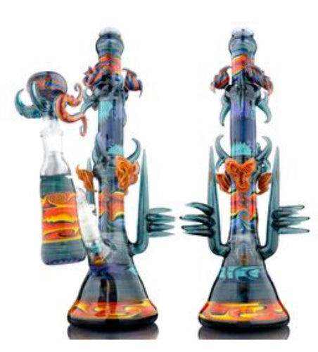 **SOLD** Cowboy , Fire & Ice 5 pc set