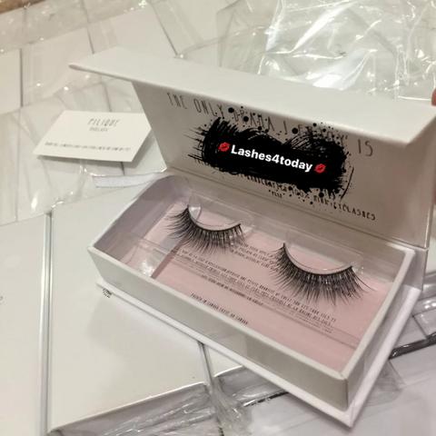 Custom Eyelashes Packaging Boxes | 3D Mink – Lashes4today