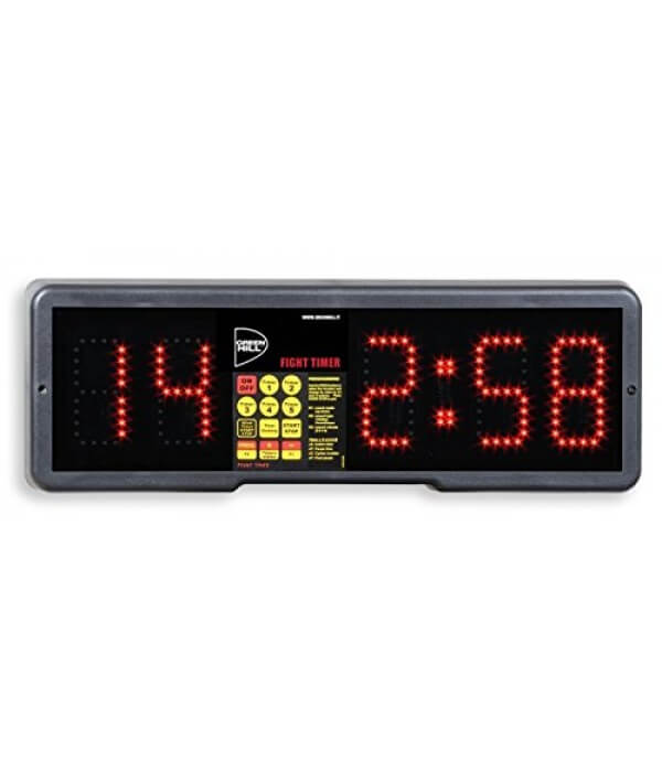 ELECTRONIC FIGHT TIMER