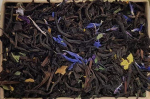 Black Currant - Loose Leaf Tea Subscription Boxes
