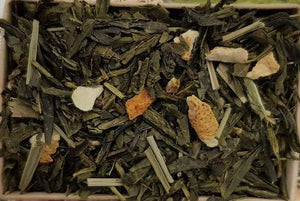 Lemon Sencha - Loose Leaf Tea Subscription Boxes