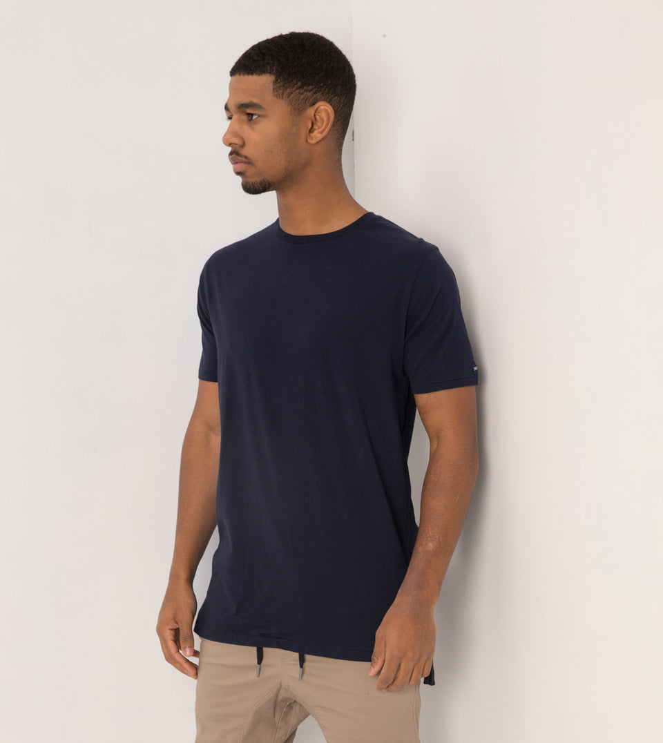 Flintlock Tee Navy - Sale
