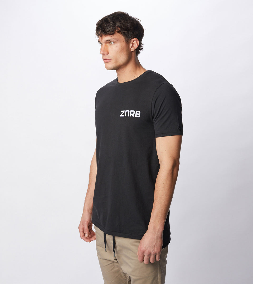 ID Flintlock Tee Black