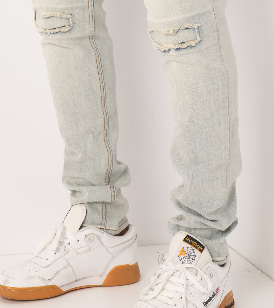 Joe Blow Denim Blonde Wash - Sale
