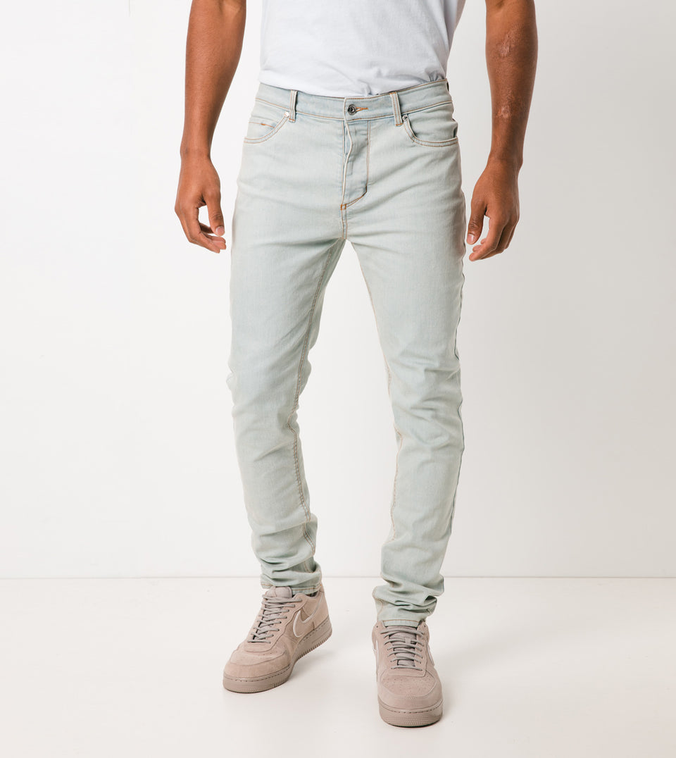Joe Blow Denim Whitewash - Sale