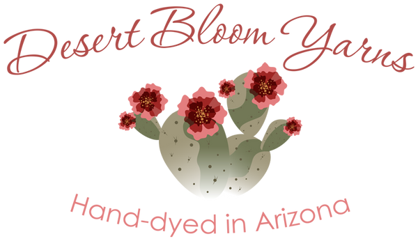 Desert Bloom Yarns