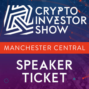Crypto Investor Show Manchester 2019