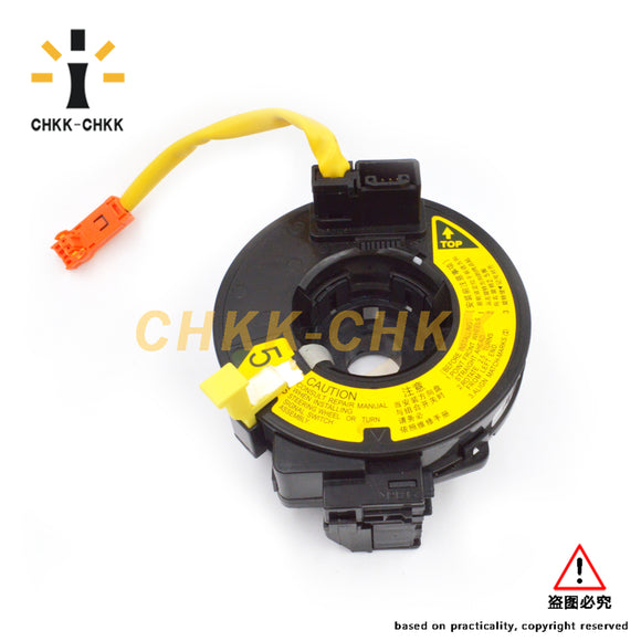 Car Spiral Cable Sub-assy For 2010 Toyota Camry 10-15 Corolla 2016 Yaris 84306-0D050