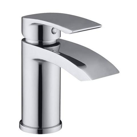 Cansu Basin Mixer Including Waste