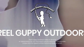 HPC DONATES TO REEL GUPPY OUTDOORS PROGRAM