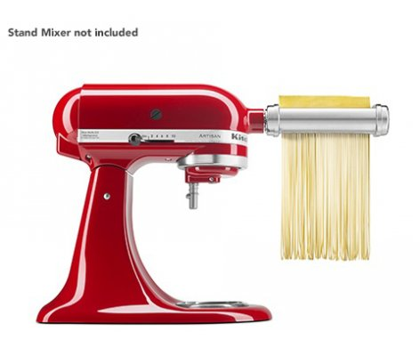 KitchenAid Pasta Roller 3pc Set