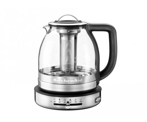 KitchenAid KEK1322 Glass Kettle 1.5lt