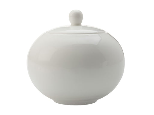 MW White Basics Sugar Bowl