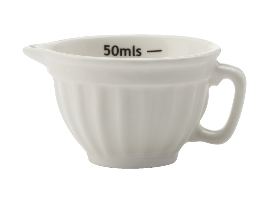 MW White Basics Measure Jug 50ML
