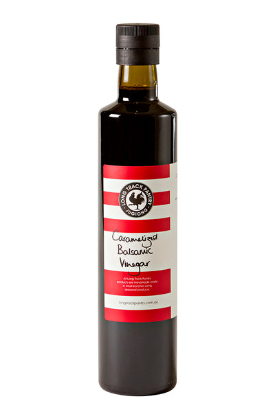 Long Track Pantry Caramelised Balsamic Vinegar 500ml