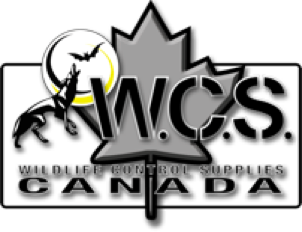 WCS Canada store