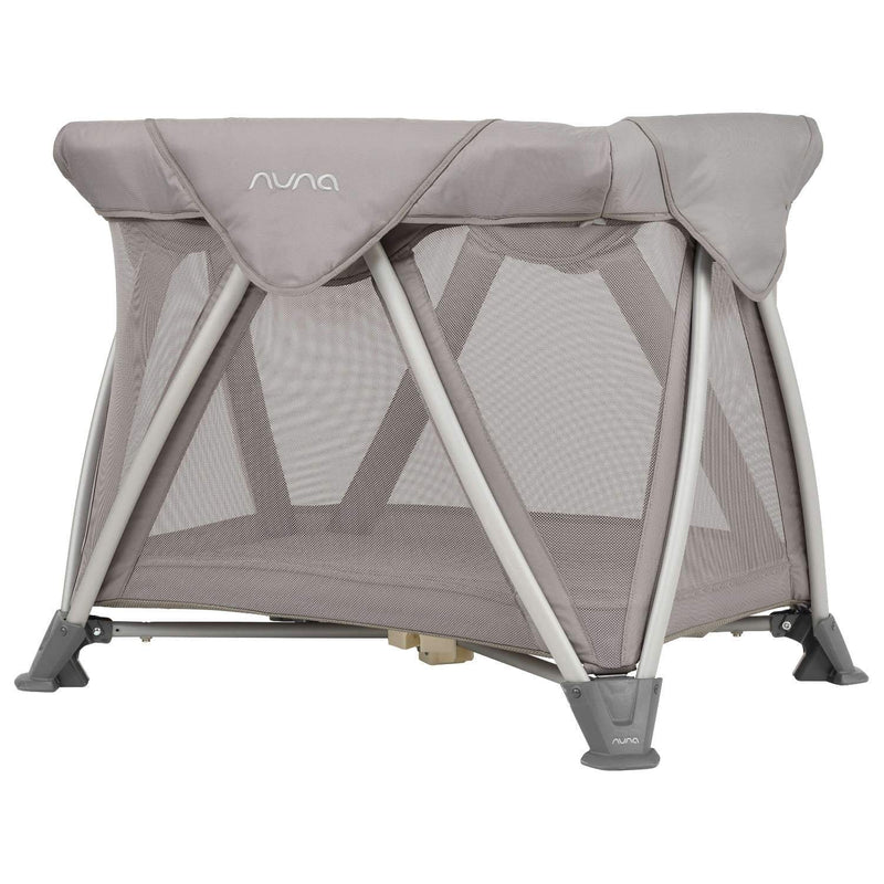 Nuna Sena Aire Mini Travel Crib + Playard 2019