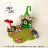 Fairy Landing Pad (Small) - Sticks & Stones Education