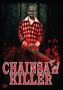 Chainsaw Killer DVD
