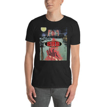 SRS Drive-In Short-Sleeve Unisex T-Shirt
