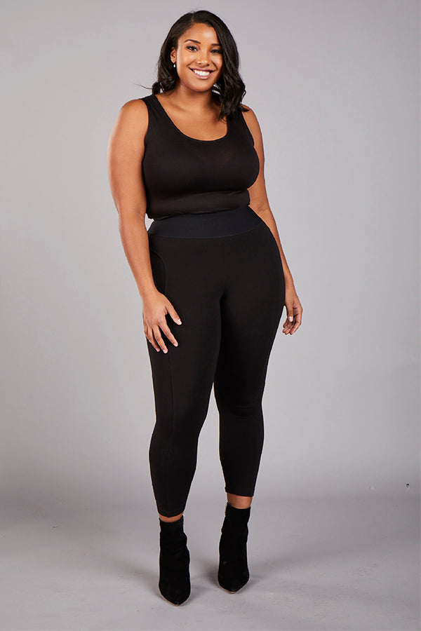Serena GREAT Contour Me High Waist Legging