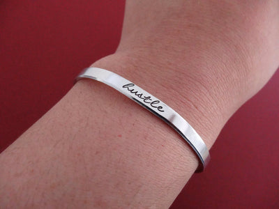 She is Fierce Bracelet