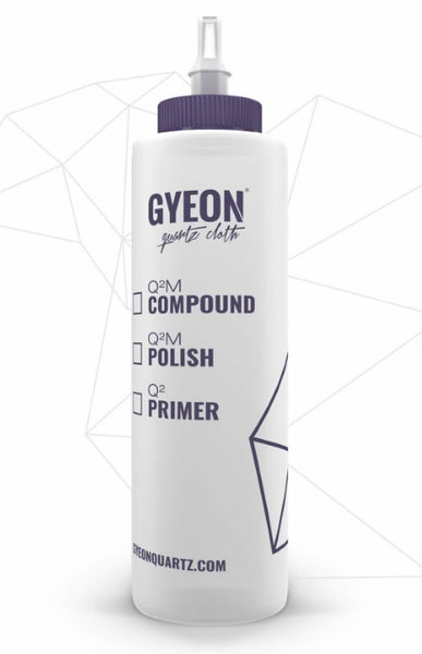 GYEON Q2M Dispenser Bottle - 300 ml - Long Island Detailers
