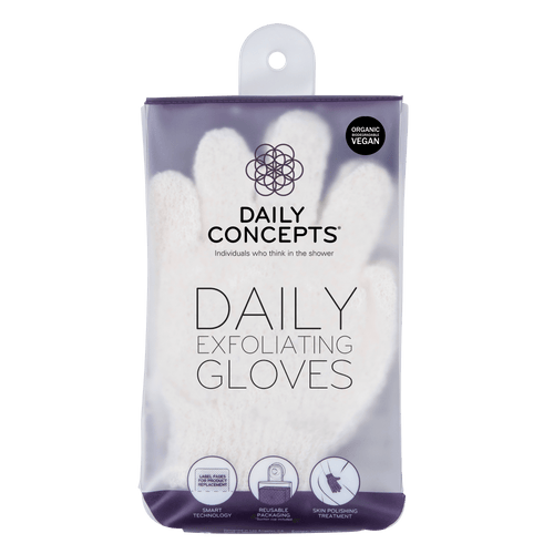 Daily Exfoliating Gloves