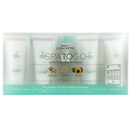 SPA TO GO DAILY CONCEPTS LUXURY SPA GOODS