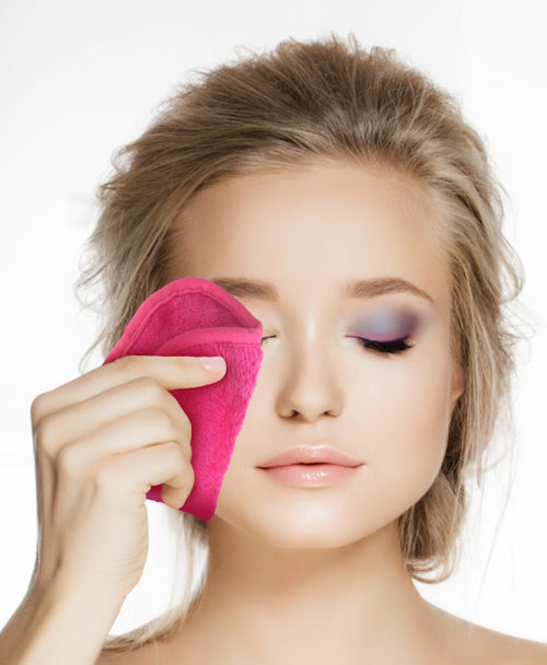AfterSpa Magic Make Up Cloth