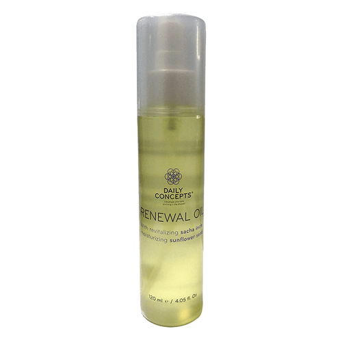 DAILY RENEWAL OIL WITH ATOMIZER