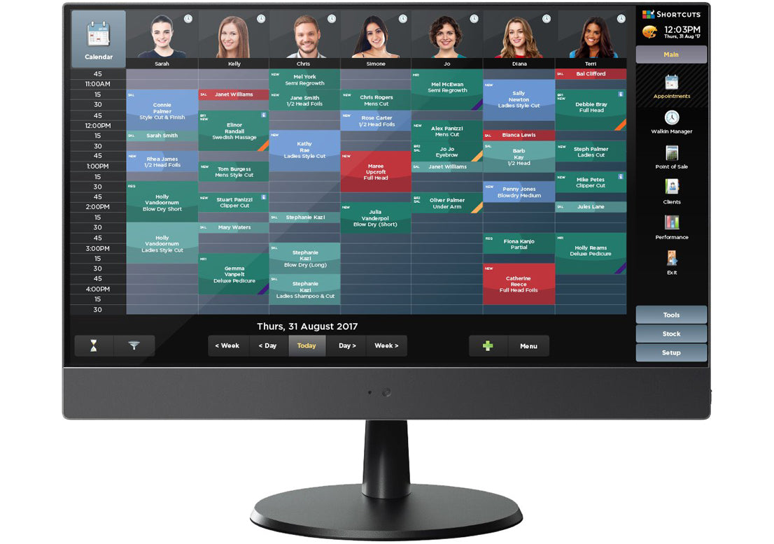 Lenovo All-In-One