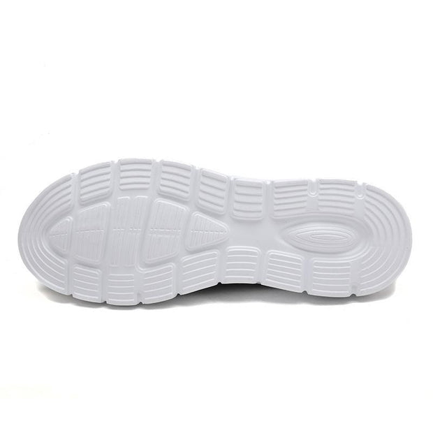 Men's Breathable Casual Sports Mesh Sneakers