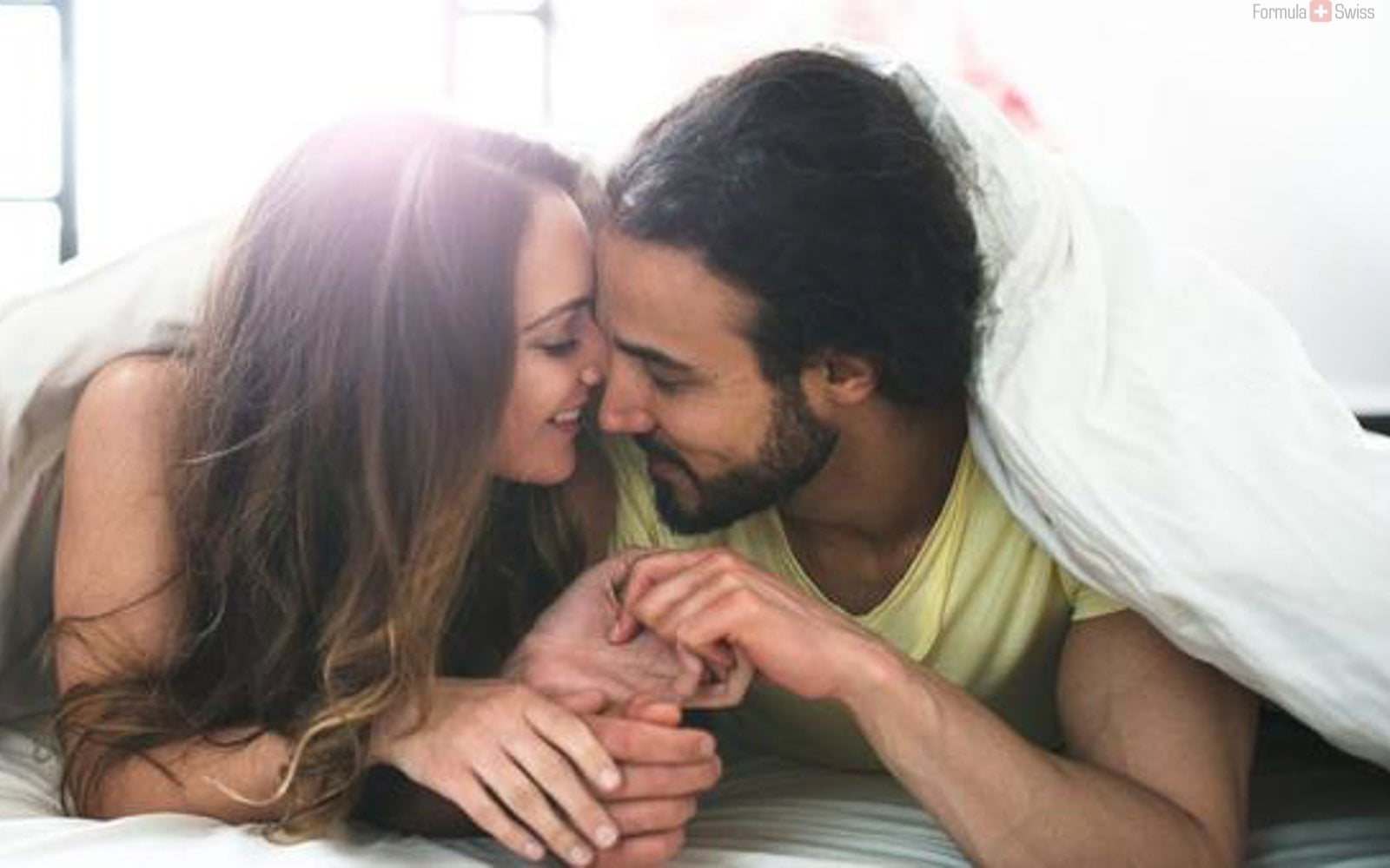 Can CBD improve your sex life?