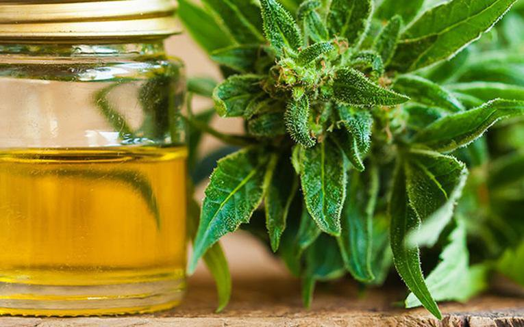 How can I infuse my food with CBD?