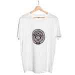 Highland White T-shirt - Panter