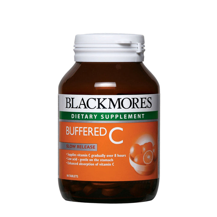 BUFFERED C 90s - Blackmores Corporate Program by Kat Asia Pte Ltd