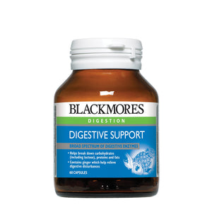 DIGESTIVE SUPPORT 60s - Blackmores Corporate Program by Kat Asia Pte Ltd