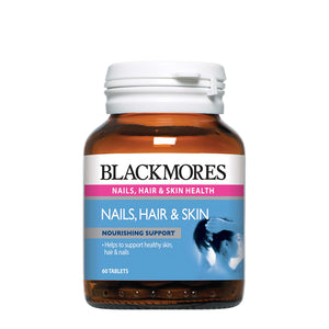 NAILS, HAIR & SKIN 60s - Blackmores Corporate Program by Kat Asia Pte Ltd