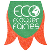 Eco flower Fairies, handmade wool felt Waldorf dolls