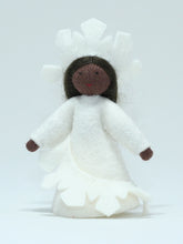 Snowflake Fairy | Waldorf Doll Shop | Eco Flower Fairies