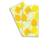 Baker Lovers Dream Tea Towels Set of 2-Lemons